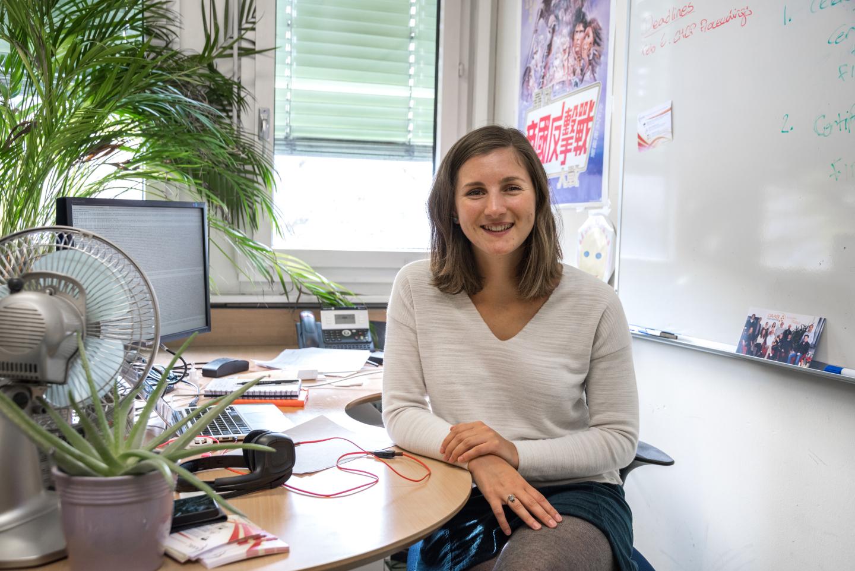 How Does Cern Encourage Women In Science Cern
