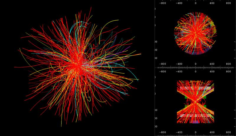 How to become a particle physicist?