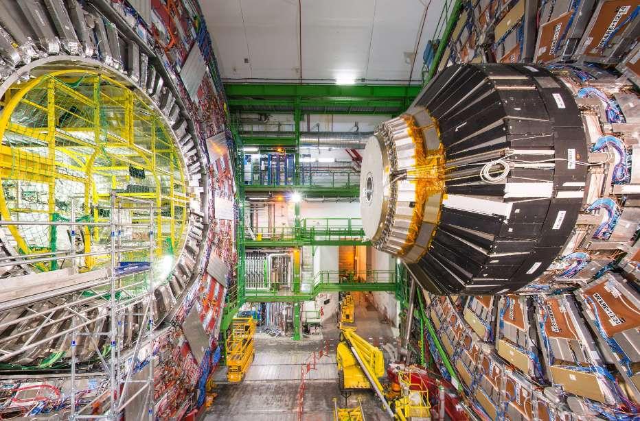 CMS | CERN